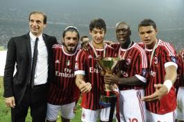 سری آ-ایتالیا-Serie A