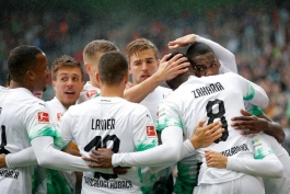 بوندسلیگا در اوج جذابیت؛ اختلاف دو امتیازی تیم اول با تیم هفتم جدول