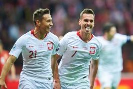 صعود لهستان به عنوان چهارمین تیم به یورو 2020 مسجل شد