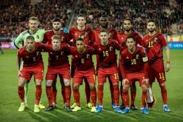 فقط پنج تیم در تاریخ مسابقات مقدماتی یورو موفق به کسب برد در تمامی 10 دیدار خود شده اند