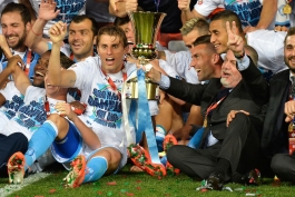 کوپا ایتالیا 2013/14-Coppa Italia