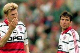 دشمنی در فوتبال - رقیب های فوتبالی - آلمان - ایتالیا - اسپانیا - انگلیس - لیگ برتر - بوندس لیگا - لالیگا - سری آ