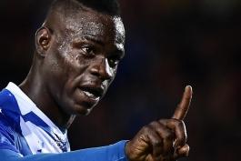 نژادپرستی در فوتبال - نژادپرستی در فوتبال ایتالیا - هواداران نژادپرست ایتالیا - ماریو بالوتلی - فوتبالیست ها و نژادپرستی - روملو لوکاکو - مویزه کین - رود گولیت - تاوکیو - رودیگر - کولیبالی