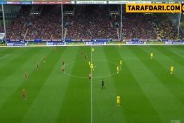 خلاصه بازی فرایبورگ 2-2 بروسیا دورتموند (بوندسلیگا فصل 2019/20)