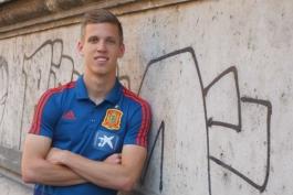 اسپانیا-تیم ملی اسپانیا-Spain