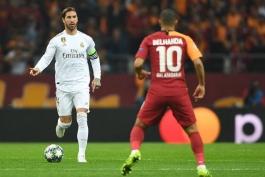 سرخیو راموس-رئال مادرید-لیگ قهرمانان اروپا-Sergio Ramos-Real Madrid