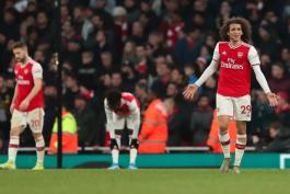لیگ برتر انگلستان-آرسنال-Arsenal - English clubs