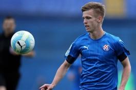 دینامو زاگرب-کرواسی-اسپانیا-Dinamo Zagreb
