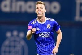 دینامو زاگرب-کرواسی-Dinamo Zagreb