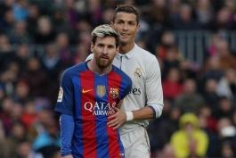 بارسلونا-رئال مادرید-پرتغال-آرژانتین-Argentina-Portugal-Real Madrid-Barcelona