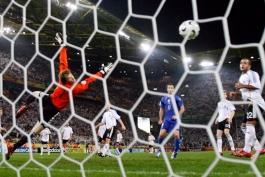 ایتالیا / آلمان / Germany / Italy / 2006 World Cup / جام جهانی 2006
