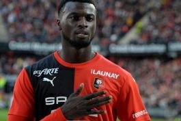 رن-فرانسه-سنگال-لیگ یک-Ligue 1-France-Senegal-Stade Rennais