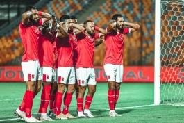Al Ahly / الاهلی