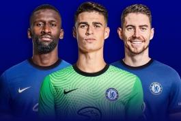 چلسی / لیگ برتر / انگلیس / England / Premier League / Chelsea