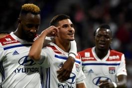 لیون / فرانسه / لیگ یک / Ligue 1 / France / Lyon