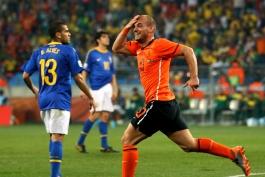 هلند / برزیل / Netherlands / Brazil