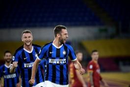 اینتر / سری آ / ایتالیا / Serie A / Italy / Inter