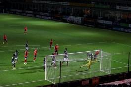 منچستریونایتد / لوتون تاون / لیگ کاپ / Manchester United / EFL Cup / Luton Town