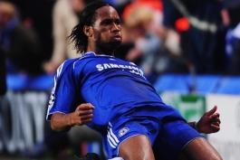 چلسی-لیگ برتر-انگلیس-لیگ قهرمانان-Ivory Coast-Chelsea-Premier League-UCL