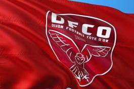 Dijon-دیژون-فرانسه-لیگ یک-Ligue 1-France
