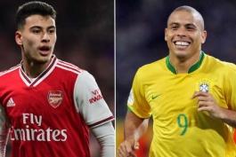 آرسنال / لیگ برتر / برزیل / توپچی ها / Brazil / Premier League / Arsenal