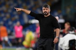ناپولی / ایتالیا / پارتنوپی / Napoli / Italy / Serie A