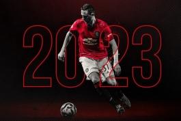 منچستریونایتد / لیگ برتر / انگلیس / England / Premier League / Manchester United