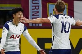 Spurs / Premier League / England / انگلیس / لیگ برتر / کره جنوبی / تاتنهام