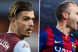 استون ویلا / بارسلونا / اسپانیا / انگلیس / England / Spain / Barcelona / Aston Villa
