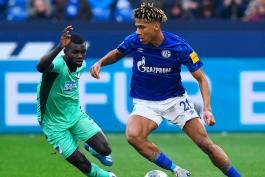 شالکه-هوفنهایم-بوندسلیگا-فرانسه-Germany-Bundesliga-France-Schalke