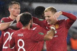 منچستریونایتد / لیگ برتر / هلند / اسپانیا / Spain / Netherlands / Premier League / Manchester United