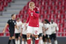 دانمارک / لیگ ملت های اروپا / Denmark / UEFA Nations League