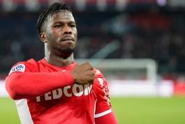 لیگ یک / سنگال / موناکو / Senegal / France / Ligue 1 / Monaco