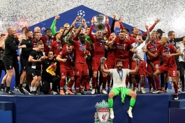 Liverpool / لیورپول