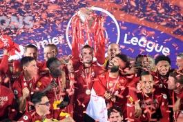 لیورپول / لیگ برتر / قرمزها / Reds / Premier League / Liverpool