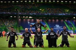 Lyon / لیون / لیگ قهرمانان اروپا / UCL