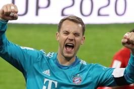 بایرن مونیخ / آلمان / بوندسلیگا / Bundesliga / Germany / Bayern Munich