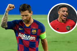 منچستریونایتد / لیگ برتر / بارسلونا / Barcelona / Manchester United / Premier League