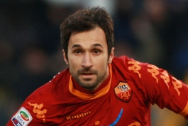 آاس رم-مونته نگرو-ایتالیا-Italy-AS Roma-Serie A