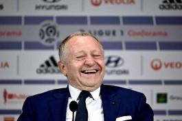 لیون-فرانسه-لیگ یک-France-Ligue 1-Lyon