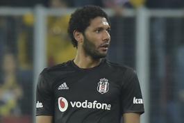 آرسنال-مصر-لیگ برتر-ترکیه-بشیکتاش-Turkey-Spor TOTO Super Lig-Besiktash