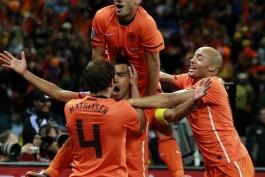 Netherlands / هلند