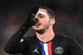 اسپانیا-پاری سن ژرمن-فرانسه-لیگ یک-Ligue 1-France-PSG