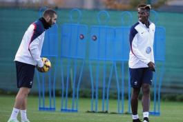 عادل رامی: حیف است که بنزما را در تیم ملی فرانسه نمی بینیم؛ پوگبا رهبر با ابهتی است