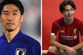 ژاپن-لیورپول-لیگ برتر-قرمزها-Premier League-Reds-Liverpool-Japan