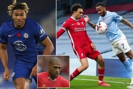 چلسی / لیورپول / لیگ برتر / Premier League / Chelsea / Livepool