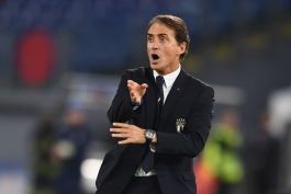 یوفا / ایتالیا / Italy / UEFA