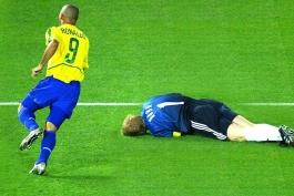 برزیل / سلسائو / جام جهانی / Germany / Brazil / 2002 World Cup