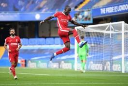 لیورپول / سنگال / لیگ برتر / Premier League / Senegal / Reds / Liverpool