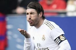 رئال مادرید / اسپانیا / لالیگا / La Liga / Spain / Real Madrid